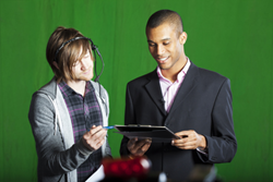 Video Production Staffing Service