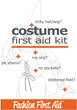 Fashion First Aid Reveals the Essential Halloween Costume Helper:...