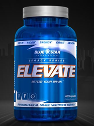 Top Review of the Elevate Nutritional Supplement