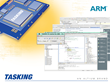 Altium releases its TASKING ARM Cortex-M Embedded Development Tools...