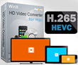 Digiarty Takes the Lead in Supporting Apple's Next-gen H.265 Video Encoding Technology