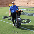 Chicagoan Connor Powers Will Compete Live For $250,0000 on Golf...
