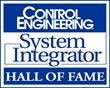 Patti Engineering Control Engineering Magazine System Integrator Hall of Fame