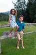 Vermont Children Selected to Co-Author Book with Award-Winning Travel...
