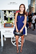 Lucy Watson at Daisy Marc Jacobs Tweet Shop in London