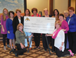 Glen Oaks Women's Charity Classic Raises $55,000 for Orchard Place