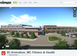 NexCore Breaks Ground on 130,000 SF Fitness & Health Facility in...
