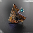 Victor A. Syrnev wins Golden A' Design Award for Jewelry Design