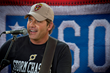 Country Music Star Rodney Atkins Wraps Up His Third USO Tour, One of...