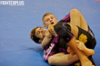 Devon Delbrugge, Maryland Jiu Jitsu Competitor and Crazy 88 MMA...