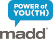 Ten Teens Selected to Serve on MADD's National Teen Influencer Group