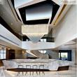 Kris Lin Wins Golden A' Design Award for Good Interior Design