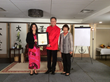 Dr. and Master Zhi Gang Sha, Creator of Soul Healing Miracles, Honored...