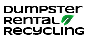 Dumpster Rental Recycling