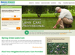 Spring-Green Lawn Care Announces All-New Website