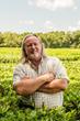 Bill Hall, Founder of the Charleston Tea Plantation