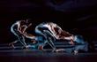 Martin Schläpfer JOHANNES BRAHMS – SYMPHONIE NR. 2 Sonny Locsin, So-Yeon Kim, Helge Freiberg, Doris Becker FOTO © Gert Weigelt