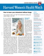 Lowering High Cholesterol with a Healthy Diet, from the October 2014...