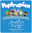 Poptropica Launches Arabian Nights, First Island Based on a Fan's Idea
