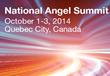 Largest Gathering of Canadian Angel Investors