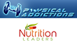 Physical Addictions Merges with Nutrition Leaders