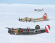 Wings of Freedom Tour Lands at Hagerstown Regional Airport