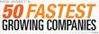 NJBIZ Honors New Jersey's 50 Fastest Growing Companies