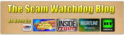 Scam Watch Dog