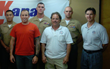 Kana Pipeline Hosts Active Duty Military in Construction Training
