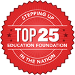 Study Ranks Six Florida K-12 Education Foundations among the Top 25 in...