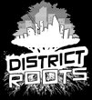 District Roots Logo