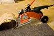 General Equipment Introduces the FCS10 Rip-R-Stripper™ Floor-Covering Remover