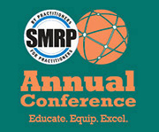"The ""Mastering Maintenance Management Essentials"" workshop will be held during the annual SMRP Conference, Oct. 20-23"