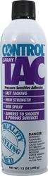 TAC aerosol spray adhesive