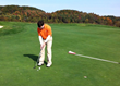 Compression Arm Sleeves Provide Warmth and Support to Golfers