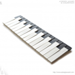 """The Unique Light Switch Design """"Piano"""" by Lithoss Wins Gold..."""