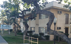 Low Income Apartments In San Gabriel Valley