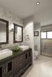 Bathroom Renovation -  Online Home Design Solutions with Arcbazar