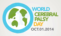 World CP Day 2014
