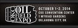 OKC Oil Field Expo