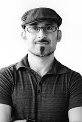 CRP creative director, yuri shvets