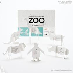 ZOO by Katsumi Tamura