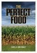 Author John Crawley Announces New Novel, The Perfect Food