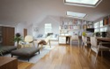 Attic Remodel: Creating Fabulous Spaces with Online Design