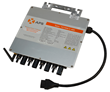 APS Now Shipping New YC1000 Microinverter, a Groundbreaking 277/480, 3-phase Unit for Large-scale Commercial Applications