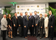 4th Source, Inc.'s Corporate Headquarters - Grand Opening in Kenner,...