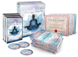 Pure Reiki Healing Mastery Review Reveals Owen Coleman's New Method