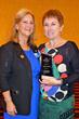Claudia Black Receives Lifetime Achievement Award