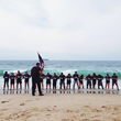 Actors, Veterans to Tackle GORUCK for Team Rubicon