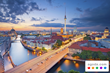 Agoda.com Offers Special Hotel Promotions for Berlin Wall Celebration